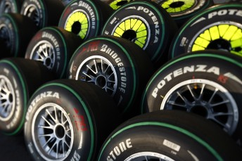 Bridgestone will cease its exclusive tyre supply arrangement with Formula 1 at the conclusion of the 2010 season