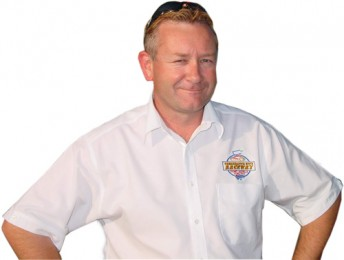 Steve Green will move from Parramatta to lead the World Series Sprintcars Championship