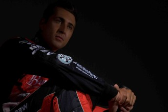 Fabian Coulthard is aiming to win a V8 Supercar Championship Series with Bundaberg Red Racing