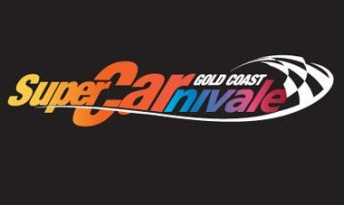The new logo and name for the Gold Coast Supercarnival