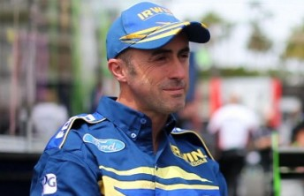 David Brabham is the only international driver confirmed for all three V8 Supercars endurance races