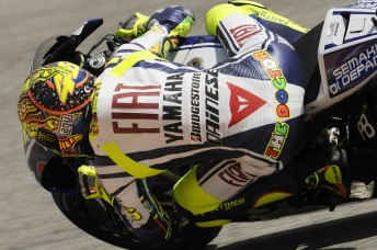 Valentino Rossi will miss the Italian Grand Prix after fracturing his leg in a practice accident