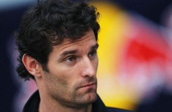 Mark Webber contemplated retirement before heading to Red Bull Racing