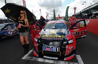 All of V8 Supercars' Car of the Future engines will be restricted in their power output
