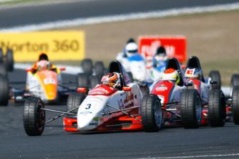 The Australian Formula Ford Championship will return to Bathurst this year