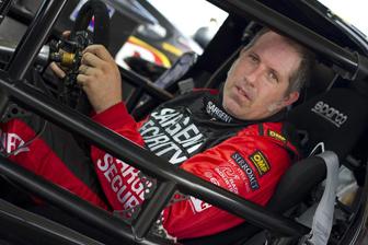 Paul Morris to drive Aston Martin