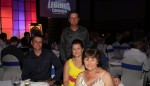 Pirtek Legends Dinner 2012 - 13