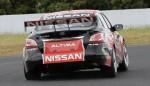 Nissan Calder 7