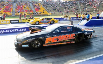 Jason Grima's PC Group team will welcome American Brendan Huhtala to its team this weekend