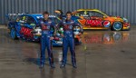 V8 Supercar Launch