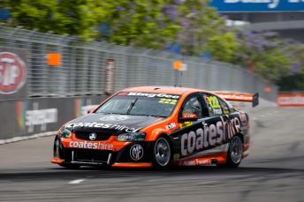 Dan Day to acquire Nick Percat's Walkinshaw Racing Dunlop Series car
