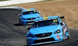 Volvo Polestar Racing to New Zealand for the ITM 500 Auckland