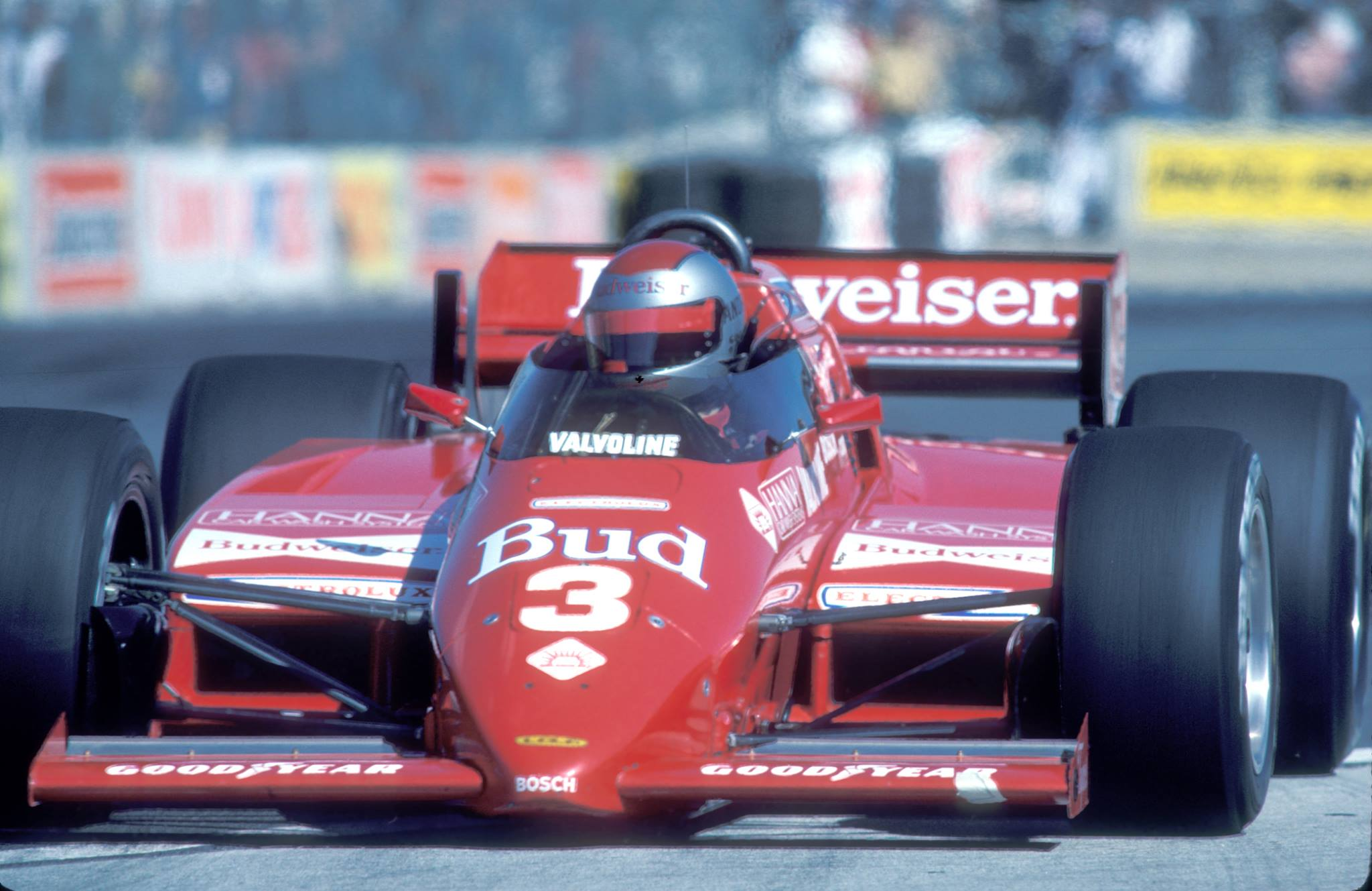 FEATURE: Andretti saves Long Beach again - Speedcafe