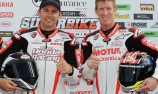Advance your riding with HART and Team Honda Superbike Riders