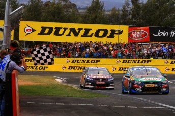 The Bathurst 1000 is in danger of retreating from its traditional October date in 2015