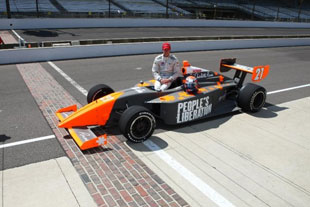 A strong 2009 Indy Lights campaign came to nought for the following season