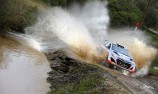 Hyundai World Rally Team prepares for Rally Argentina
