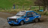 Southern Rally Series title chase begins