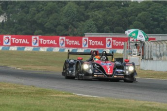 TOTAL continues with Asian Le Mans Series