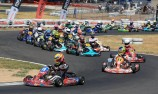 Kiwi karters in Qld for Max Challenge Pro Tour