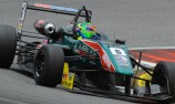 Frustrated Twynham battles to fifth at Jerez