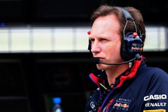 Christian Horner desperate for answers from Renault
