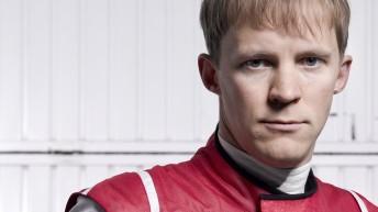 Ekstrom joins World RX field