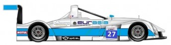 Eurasia CN prototype