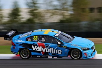 Volvo ready for Darwin