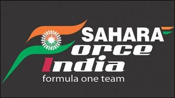 Force India tie up Univa partnership
