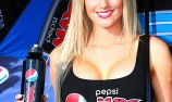 ARMOR ALL Grid Girl gallery - SMP 400-14