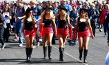 ARMOR ALL Grid Girl gallery - SMP 400-17