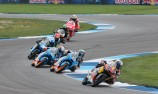 Miller heads to Hanika's home race as Moto3 leader