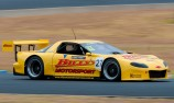 NSW Sports Sedan title on the line this weekend