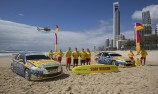 Team JELD-WEN joins forces with Surf Life Saving