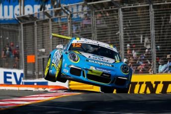 Steven Richards secures Porsche Carrera Cup Australia title