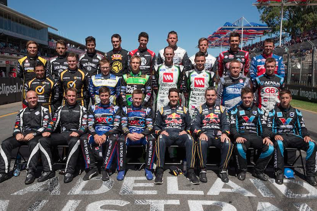 POLL: Who is your favourite V8 Supercars driver? - Speedcafe