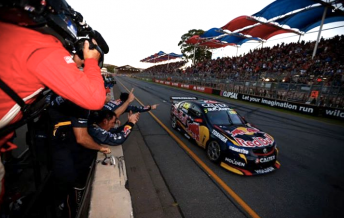 What impact will Foxtel's involvement have on V8 Supercars?