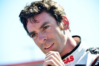 Will Simon Pagenaud's emergence at Team Penske effect Will Power's IndyCar rise?