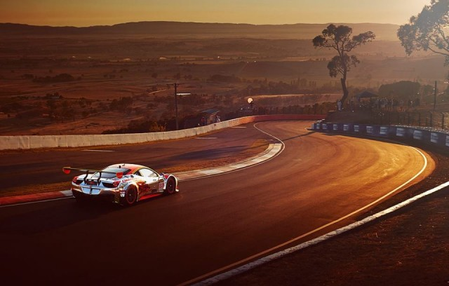 Clearwater return for its fourth straight Bathurst hit-out