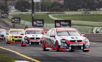 Walkinshaw Racing will again field four cars in 2015