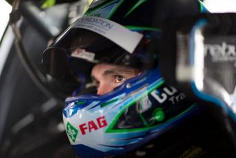 Lee Holdsworth joins Walkinshaw Racing with REC owner Charlie Schwerkolt