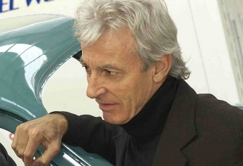 Peter Brock, the much loved people's champion, would have turned 70 today