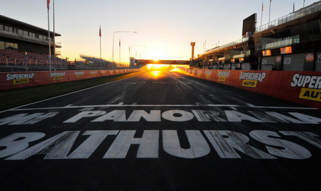 Bathurst Closing On Second Circuit Motogp Pitch Speedcafe