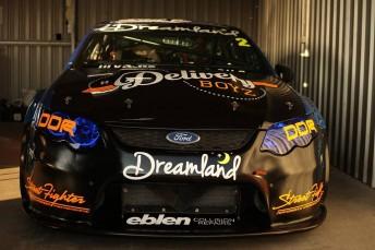 Dan Day joins Image Racing