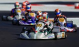 Armstrong positive ahead of latest WSK kart series round in Italy