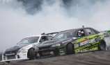 Demon Energy D1NZ returns to world's fastest drift corner after a three-year fight