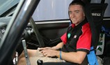 Young debuts new car ahead of APRC Championship challenge