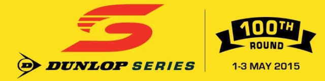 The 26-car Dunlop Series field will run 100th round stickers at Barbagallo