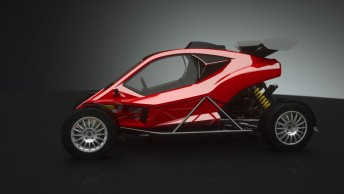 Cheap Cars For Sale >> Crosskarts to provide cost-effective entry point to Australian Rallycross - Speedcafe